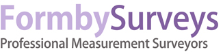 Formby Surveys. 3D Laser Scanning, Modelling & Point Clouds, Measured Building Surveys, Topographical Surveys, GPS, Area Analysis, Rights of Light & Daylighting