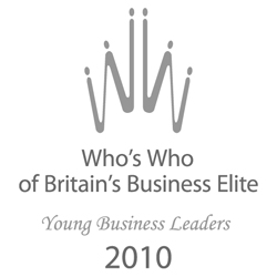 Who's Who 2010